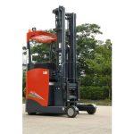Xe nâng Heli reach truck 1.5- 1.8 tấn