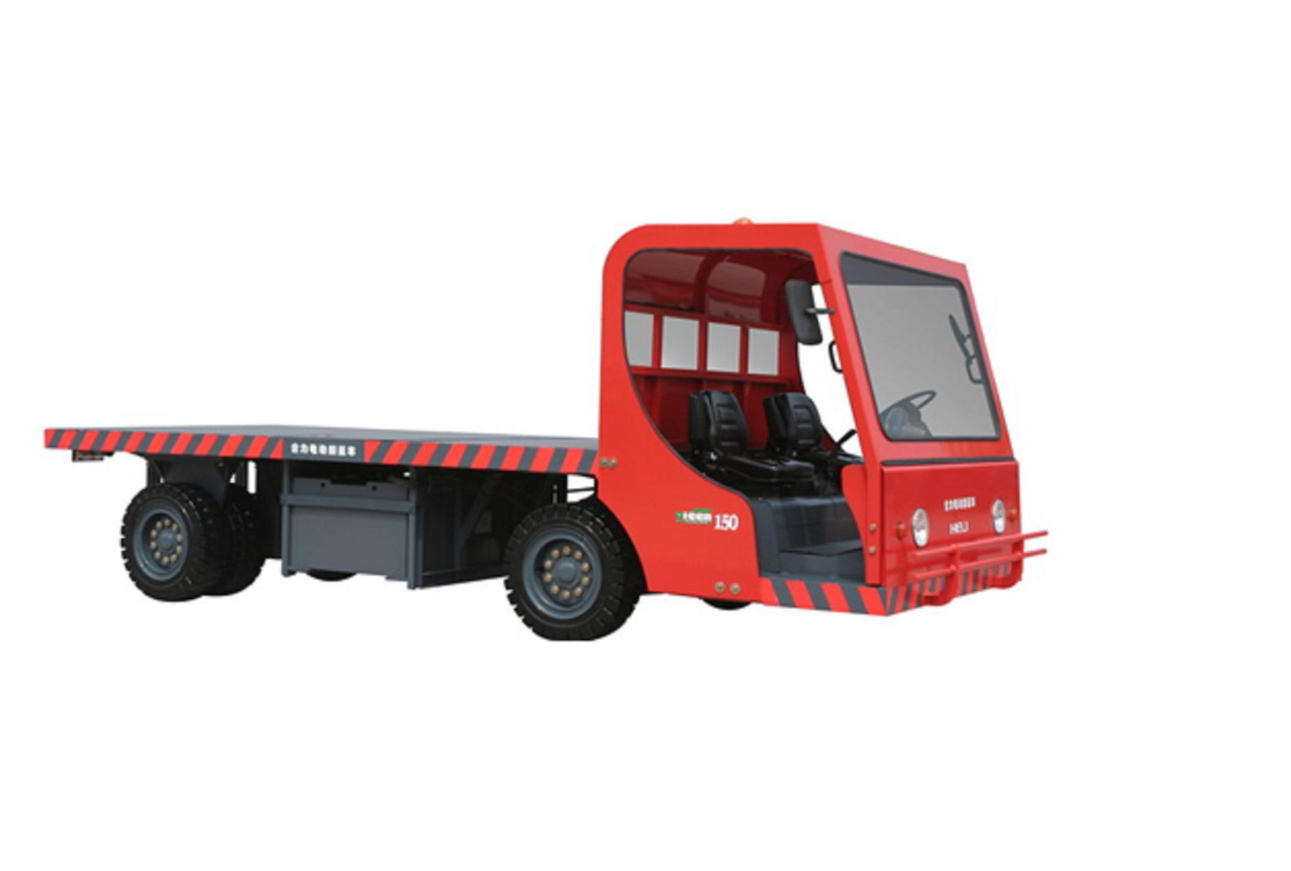 Xe tải điện 15-30 tấn