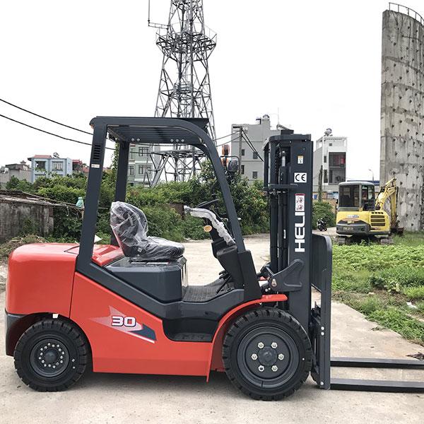 Xe nâng 3 tấn CPCD30-Q10H